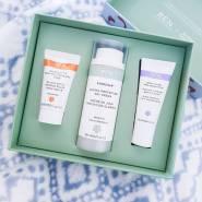 REN 英国官网:经典天然优惠护肤品超值礼盒