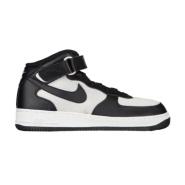 额外7折码好价全!Nike 耐克 Air Force 1 中帮男士休闲鞋