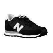 额外7折 New Balance 新百伦 501 女士运动鞋