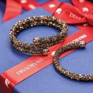 【超低价!】Swarovski 英国官网:精选施华洛世奇项链、手链、手表等水晶首饰