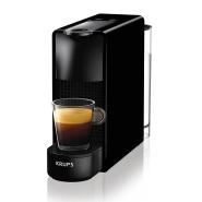 新低价!【中亚Prime会员】Krups Essenza Mini 全自动胶囊咖啡机