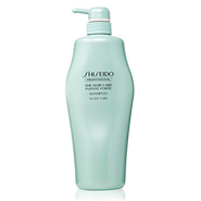 【中亚Prime会员】Shiseido 资生堂 护理道 无硅保湿修护洗发水 芳氛头皮护理 1000ml