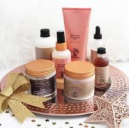 SkinCareRx:Grow Gorgeous 生发防脱 洗护产品