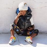 Melijoe:精选 Adidas Originals 阿迪达斯 三叶草 童装、童鞋等