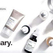 Sephora 丝芙兰美国官网:THE ORDINARY 全线美妆护肤