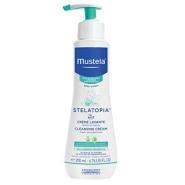 【美亚自营】Mustela 妙思乐 Stelatopia 思拓敏系列 宝宝沐浴乳  (针对湿疹或干燥皮肤) 200ml