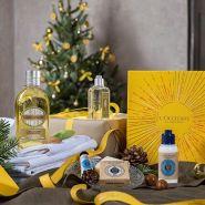 L'OCCITANE 欧舒丹 保湿滋润 专业芳香护肤洗护产品