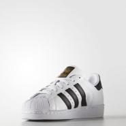 """折扣延时!!你们想要的金标黑五在这里 Adidas Originals 三叶草""""superstar"""" 大童款运动鞋"""