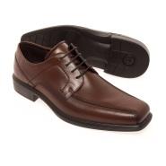 【德亚直邮】Ecco 爱步 Johannesburg Derby 男士德比休闲皮鞋