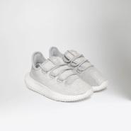 【美亚自营】adidas Originals 三叶草 Tubular Shadow 童款休闲运动鞋