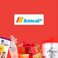 【立减5澳+限时免邮一天】澳洲Amcal连锁大药房中文站:全场保健品、母婴用品等