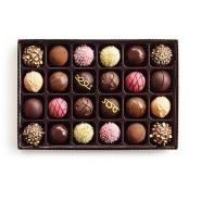 【8.5折】《欢乐颂》同款!Godiva 歌帝梵 松露巧克力丝带礼盒 24颗装