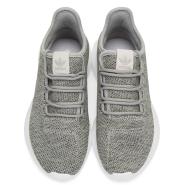 最后几小时~adidas Originals  Grey Tubular Shadow Sneakers 女款灰色小椰子运动鞋