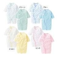 两套免费日本直邮!Mapleland 麦宝莲罗纹贴身连体衣两穿型2件套