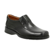 【中亚Prime会员】Clarks 其乐 Escalade Step 男士休闲乐福鞋