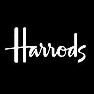 活动开始!Harrods:9折周末回归,精选大牌服饰鞋包、美妆护肤