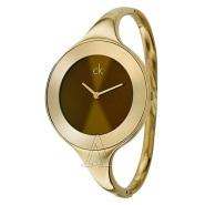 【2折】Calvin Klein 凯文克莱 Mirror 系列 K2824203 女士时装手表