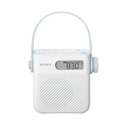 包邮包税~【中亚Prime会员】Sony 索尼 icf-s80 SPLASH proof 淋浴收音机带音箱