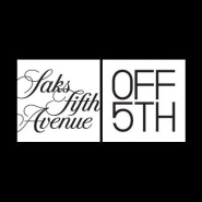 Saks Off 5th 官网:精选 tod's、J Brand、frame 等大牌服饰鞋包