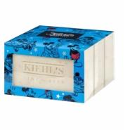 限时7.5折!Disney X Kiehl's 科颜氏迪士尼限量身体香皂深层清洁补水保湿控油块礼盒装