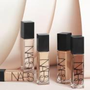 Spring :NARS 双色眼影、唇膏笔、蜜粉饼等热卖彩妆