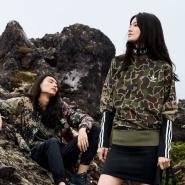 Eastbay:精选 Adidas Originals 三叶草 男士短袖T恤、卫衣等