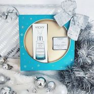 Escentual:Vichy 薇姿 天然补水保湿 敏感肌专用药妆品牌