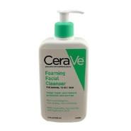 【美亚自营】CeraVe 氨基酸泡沫洁面乳