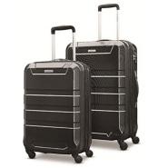 近期好价!【美亚自营】Samsonite 新秀丽 20寸+24寸行李箱两件套 亚马逊限定版