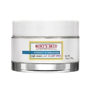 【美亚自营】Burt's Bees 小蜜蜂 密集赋活补水晚霜