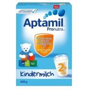 一盒含税到手119元!【中亚Prime会员】Aptamil 爱他美幼儿奶粉 2+段 600g*5盒