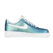 额外7折 Nike 耐克 Air Force 1 LV8 炫彩镜面男士运动鞋
