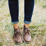 Spring:精选 Clarks 男、女款鞋履