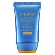 7.2折!Shiseido 资生堂 新艳阳防晒乳 SPF30 50ml