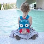 限时高返16%!亚马逊海外购:Skip Hop 好莱坞宝宝挚爱品牌 动物背包、吸管杯等母婴用品