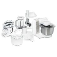 全能厨房帮手新低价!【中亚Prime会员】Bosch 博世 MUM4880 厨师机料理机