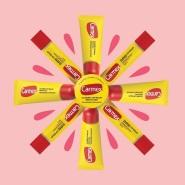 【第2件半价】Carmex 小蜜缇 原味润唇膏 3只超值装