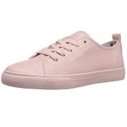 【美亚自营】Tommy Hilfiger Lumidee 3 纯色时尚运动鞋