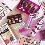 Too Faced Cosmetics:独角兽套装、唇膏、眼影等热卖彩妆品