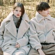 W Concept (US) 官网 : 精选韩国独立设计师品牌男女秋冬新款大衣