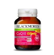【限时特价】Blackmores 澳佳宝 高效辅酶Q10营养素 30粒