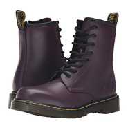 大童款 5uk 有码~Dr. Martens Kid's Collection Delaney Boots 马丁靴 三色可选