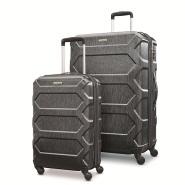 小降,刚需入!【中亚Prime会员】Samsonite 新秀丽行李箱套装 28寸+20寸