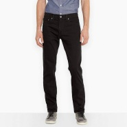 【限时超高返利!】Levi's 李维斯 511™ SLIM FIT 男士修身直筒牛仔裤