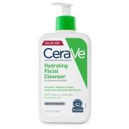 【中亚Prime会员】CeraVe 温和保湿洁面乳 473ml