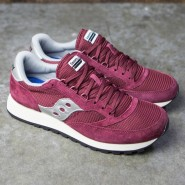 【美亚自营】Saucony Originals 索康尼 Freedom Trainer 休闲复古跑鞋
