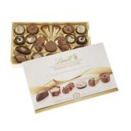 【免邮中国】Lindt 瑞士莲 经典夹心巧克力礼盒 混合口味 200g