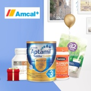 【立省16澳】澳洲Amcal连锁大药房中文站:全场食品保健、母婴用品等