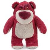 Disney 迪士尼 《玩具總動員3》Lots-O'-Huggin' Bear 草莓味草莓熊