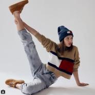 【55专享返利】最后半天  Spring:精选 Tommy Hilfiger 及GiGi合作款 服饰、鞋包